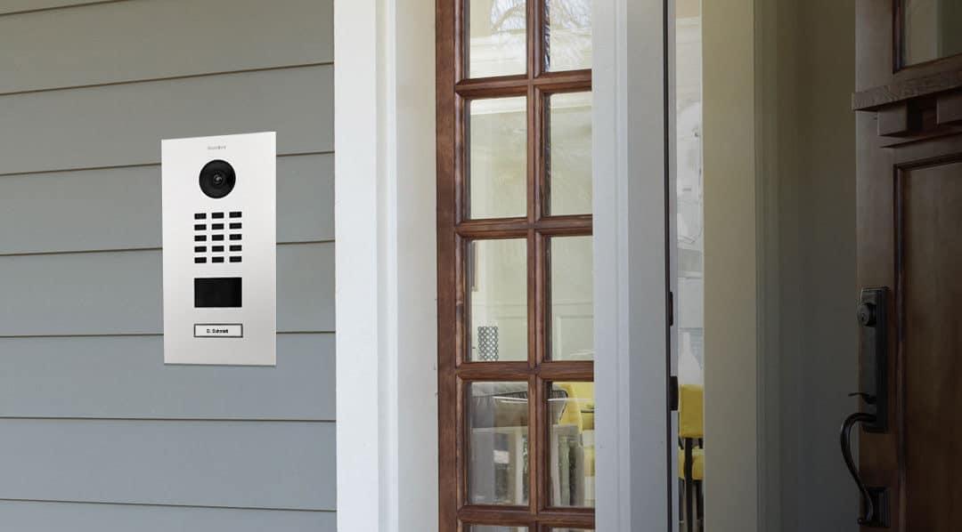 Doorbird: HomeKit Integration für Video Türklingel kommt noch in diesem Jahr