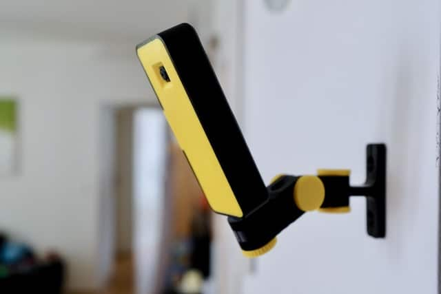 Bastelprojekt: HomeKit Kamera für unter 30€