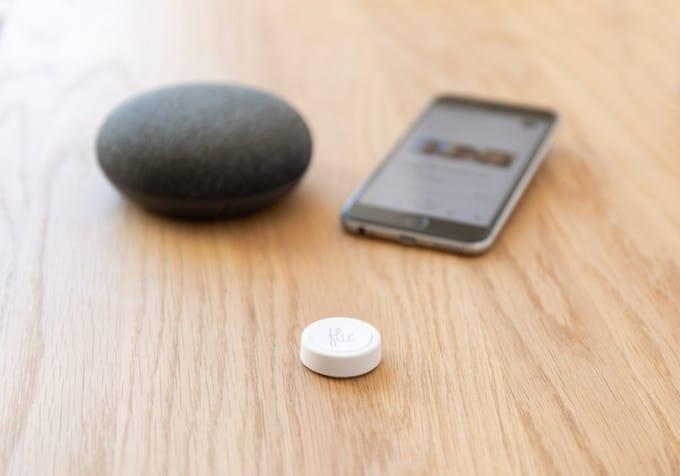 Flic: Auch alte Buttons sollen HomeKit Unterstützung erhalten