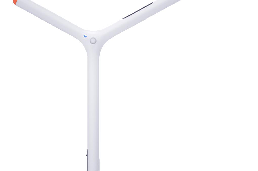 iHaper LED Desk Lamp