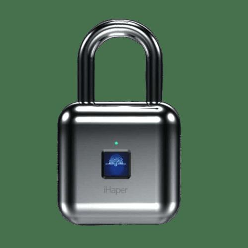 iHaper Smart Bluetooth Fingerprint Lock