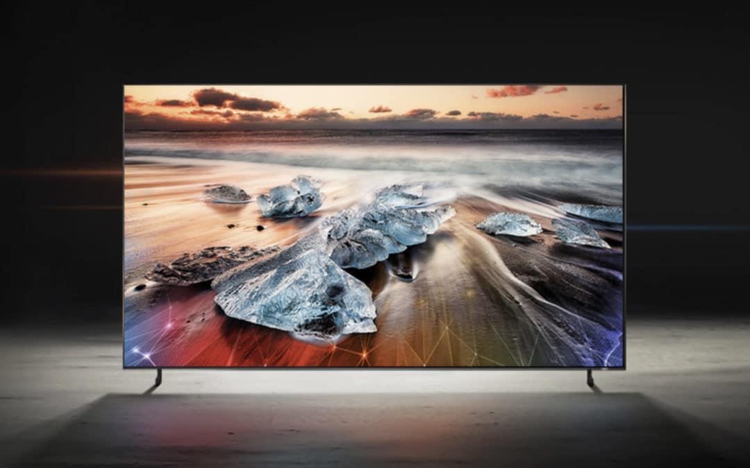 Neue Apple TV App und AirPlay 2 für Samsung Fernseher veröffentlicht