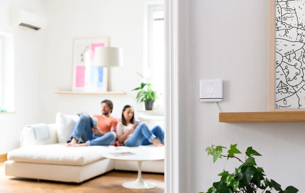 tado° Smarte Klimaanlagensteuerung