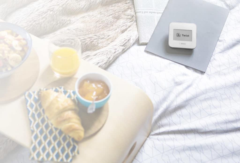 Bosch Smart Home möchte Apple HomeKit unterstützen