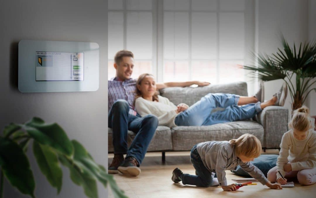 Eimsig: Stromunabhängige HomeKit Alarmanlage mit Glasbruchsensor vorgestellt