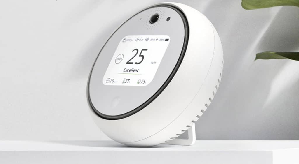 Koogeek A1 Smart Environment Monitor
