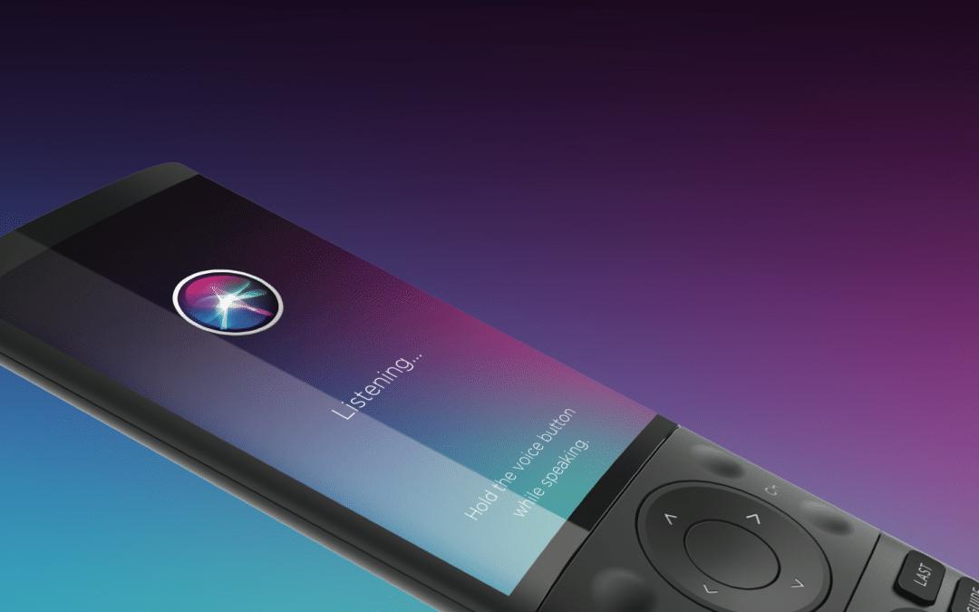 Savant Pro Remote: Universalfernbedienung mit Siri Integration