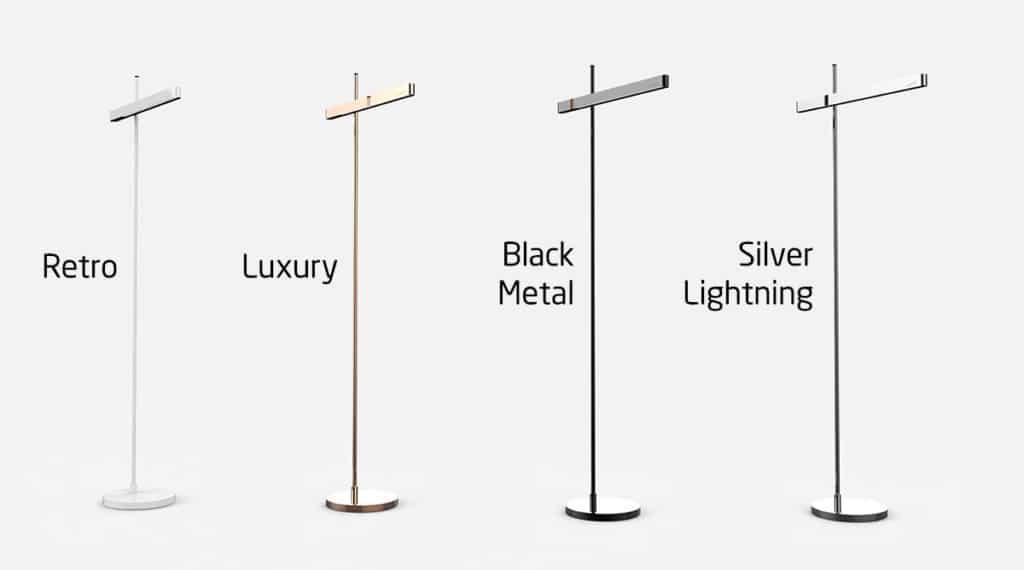 DK AI stellt HomeKit Lampen vor