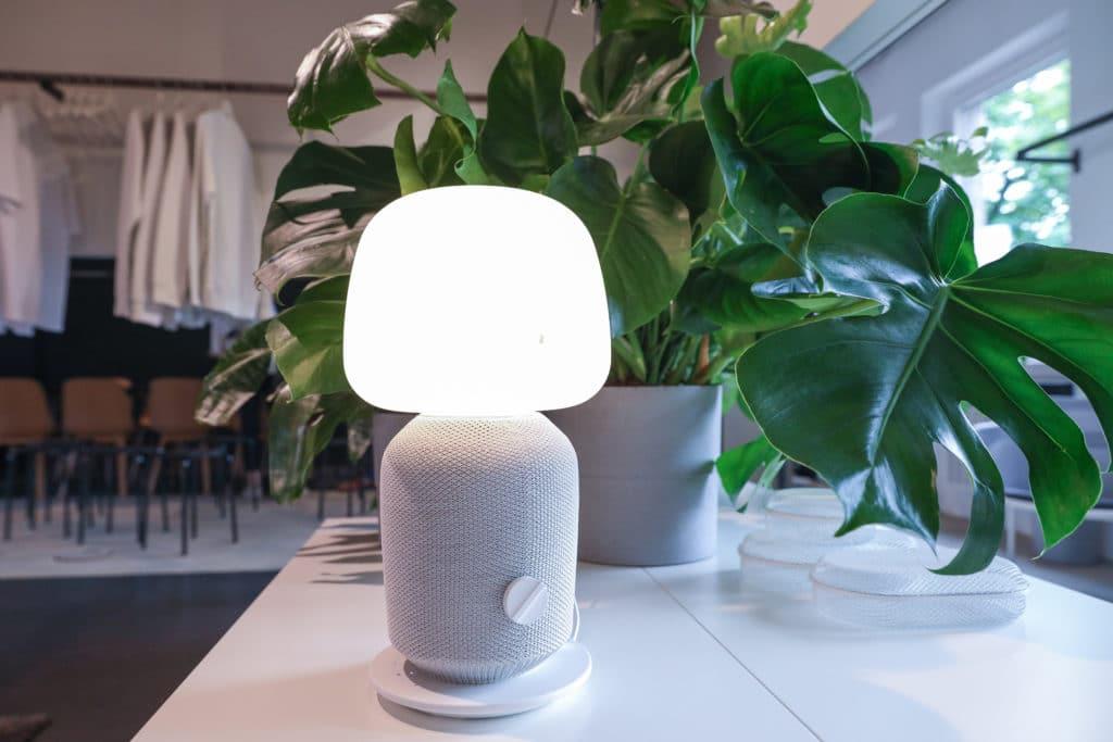 IKEA SYMFONISK Sonos Lautsprecher mit AirPlay 2