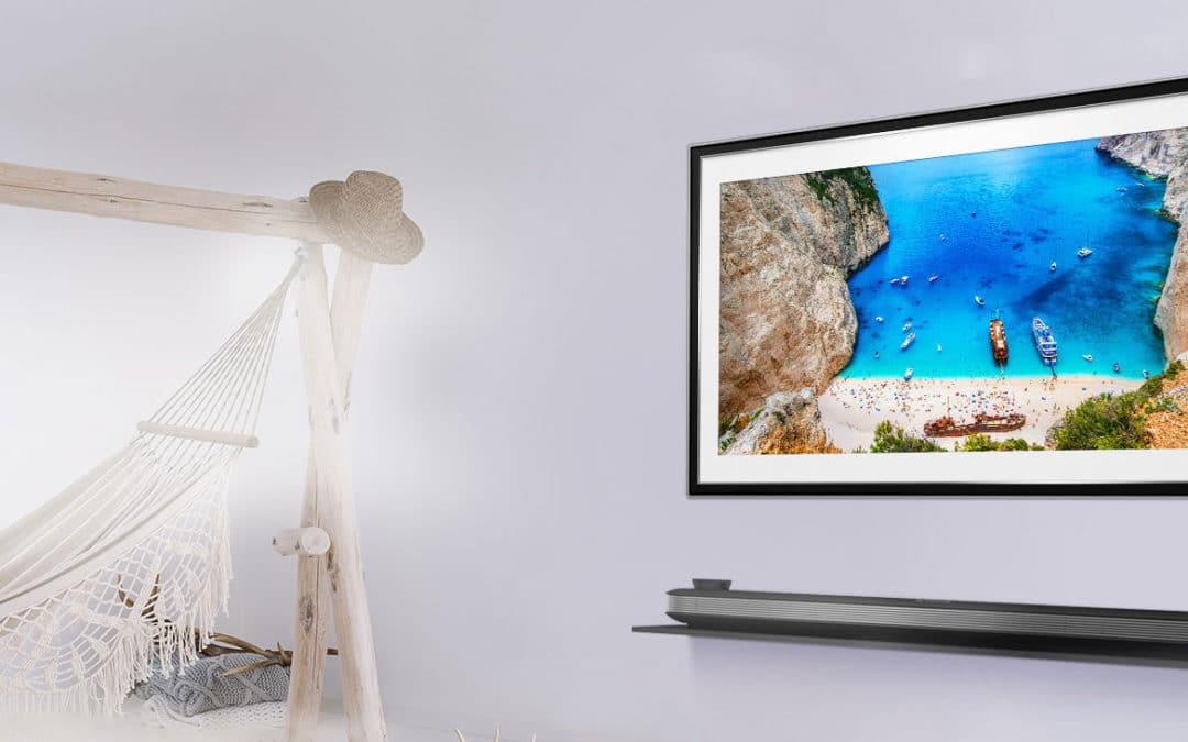 LG möchte HomeKit und AirPlay 2 Update nächste Woche veröffentlichen