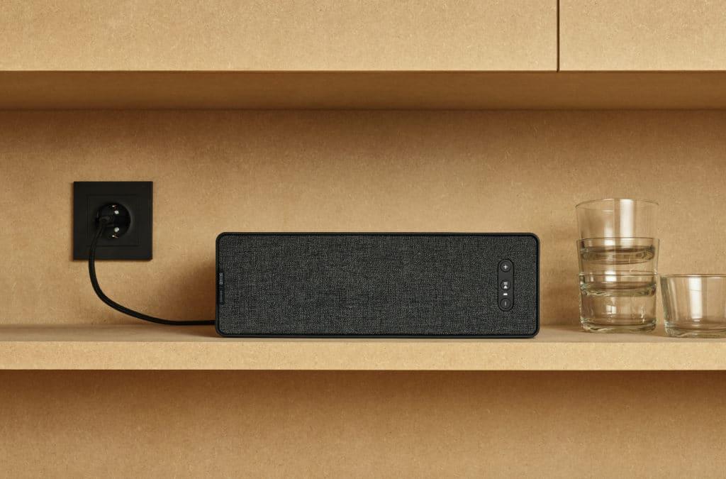 Sonos IKEA SYMFONISK AirPlay 2 Lautsprecher