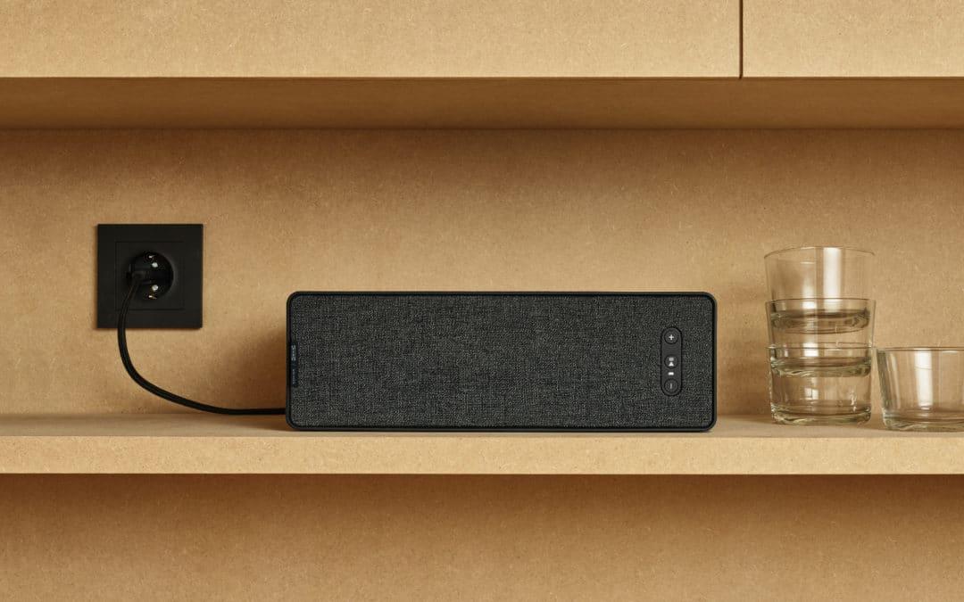 IKEA und Sonos: Neue SYMFONISK Lautsprecher im Test