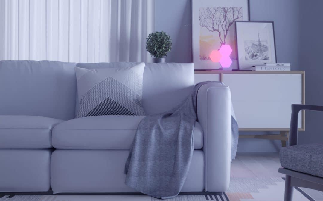 HomeKit Wochenrückblick: eufy, Weihnachtsbeleuchtung, Cololight PRO und mehr