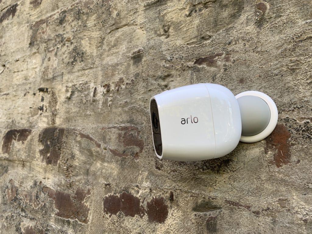Arlo Pro 2 - Magnetische Wandhalterung