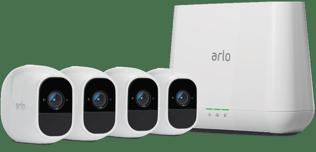 Arlo Pro 2 erhält HomeKit Support