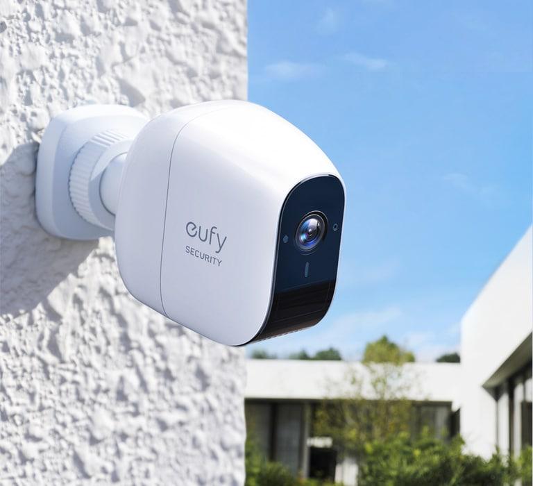 Eufy HomeKit Sicherheitskamera
