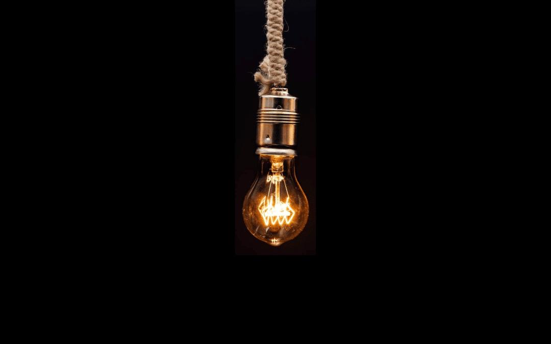 Neue Filament Lampe bei IKEA aufgetaucht
