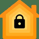 Unterstützt ausschließlich Apple HomeKit