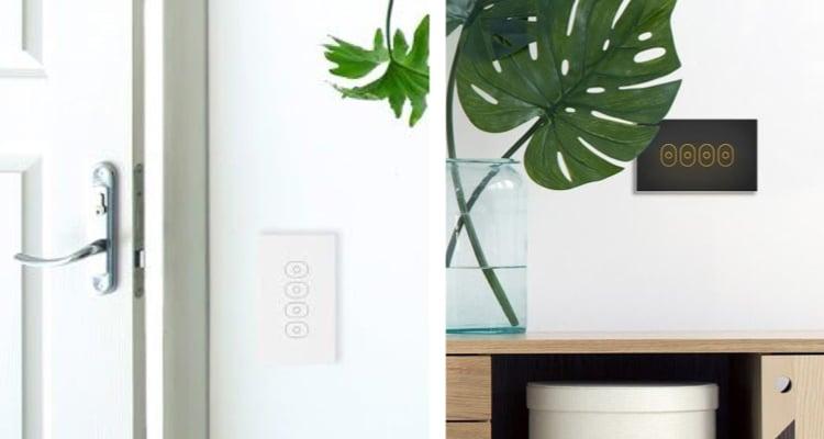 LIFX kündigt Filament Lampen und einen Schalter an