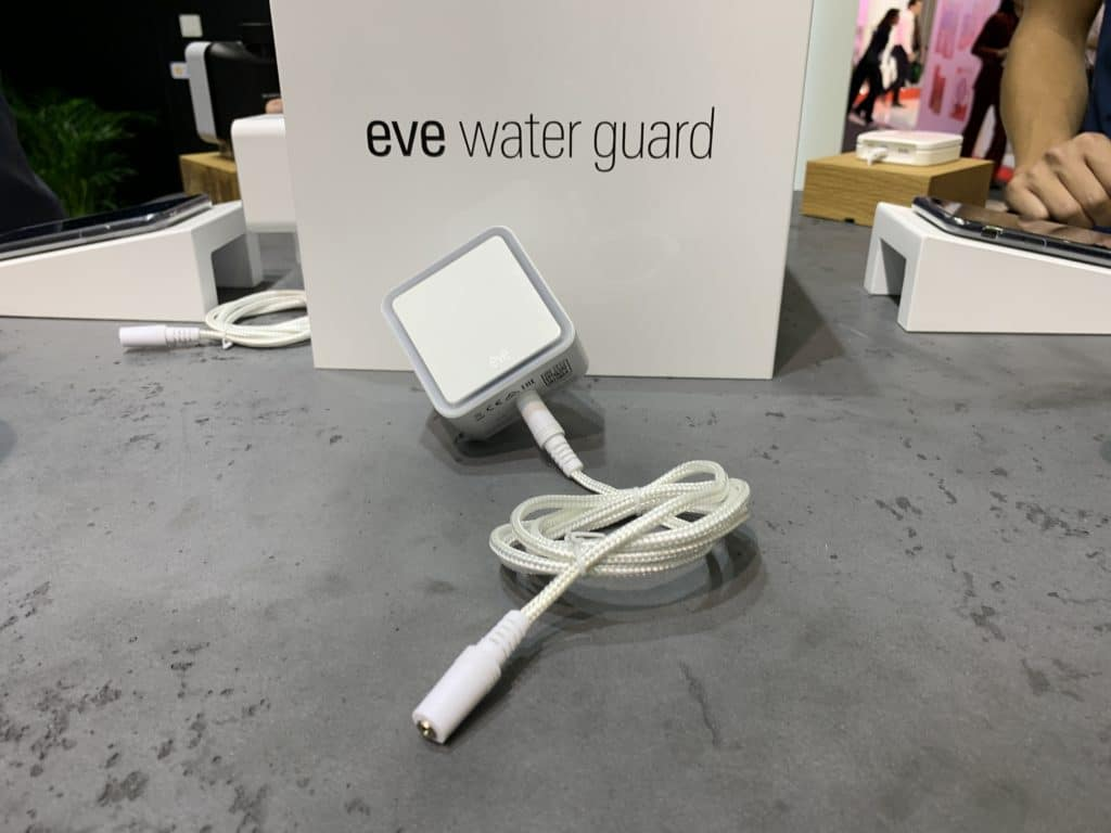 Eve Water Guard