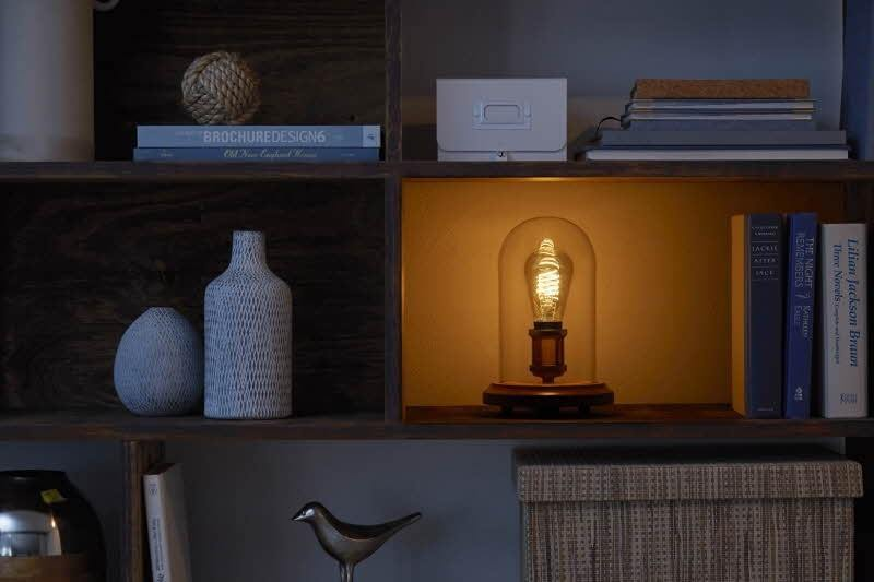 Neue Philips Hue Geräte: Steckdose, Smart Button, Filament Lampen und mehr