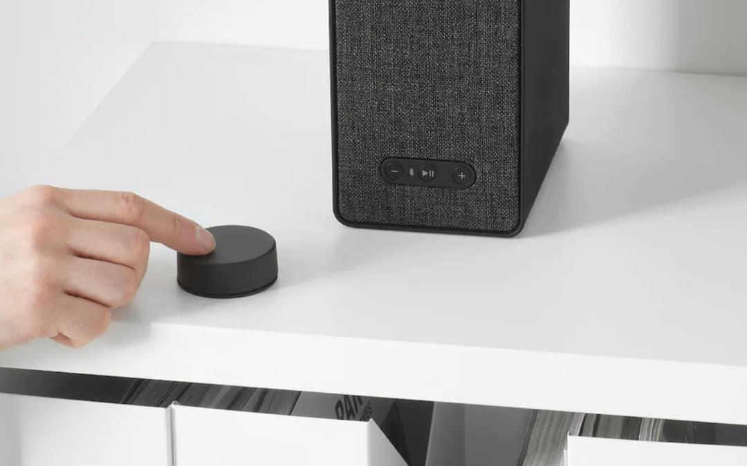 Günstige Sonos-Fernbedienung von IKEA kommt im Oktober