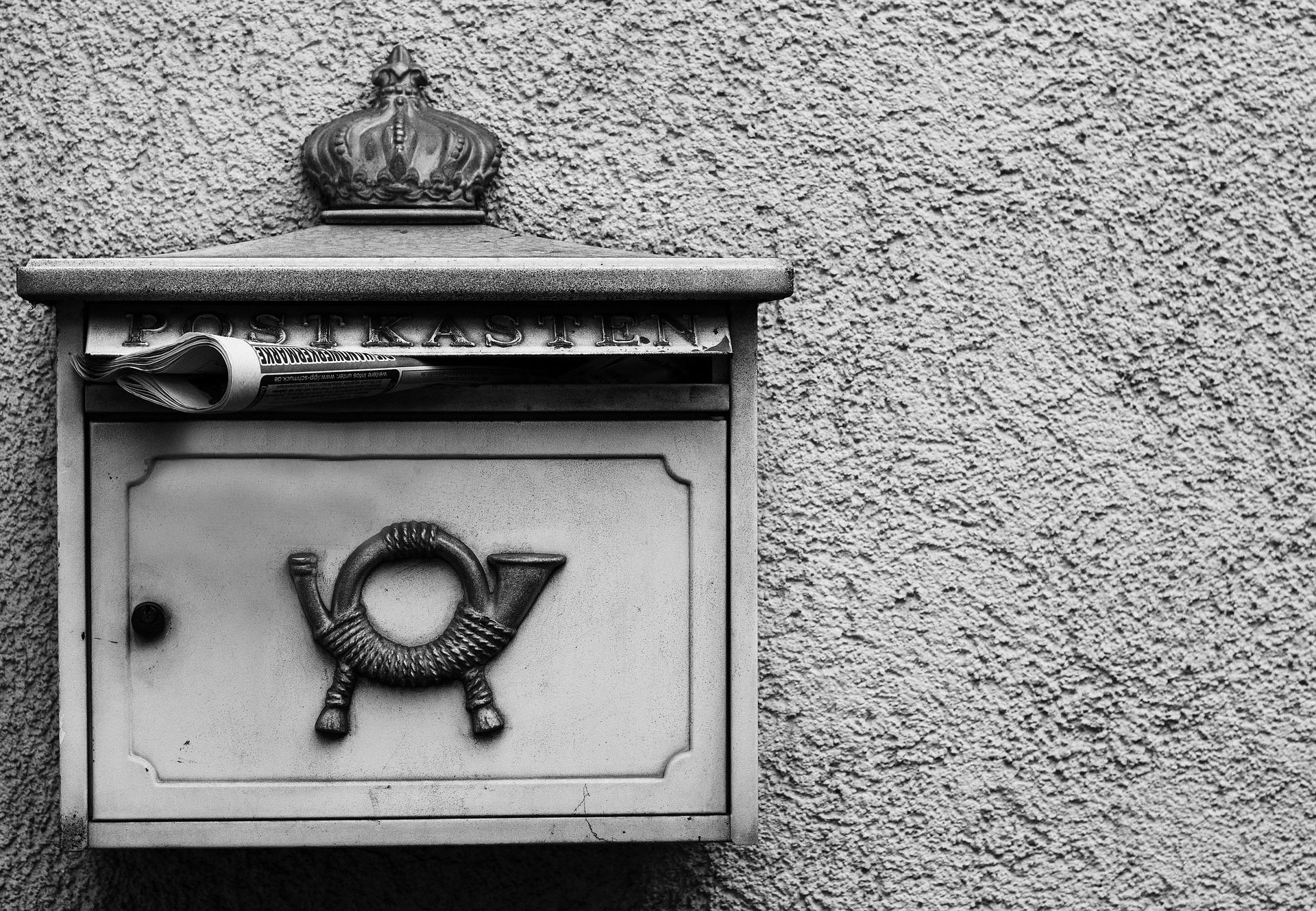 Briefkasten in HomeKit einbinden