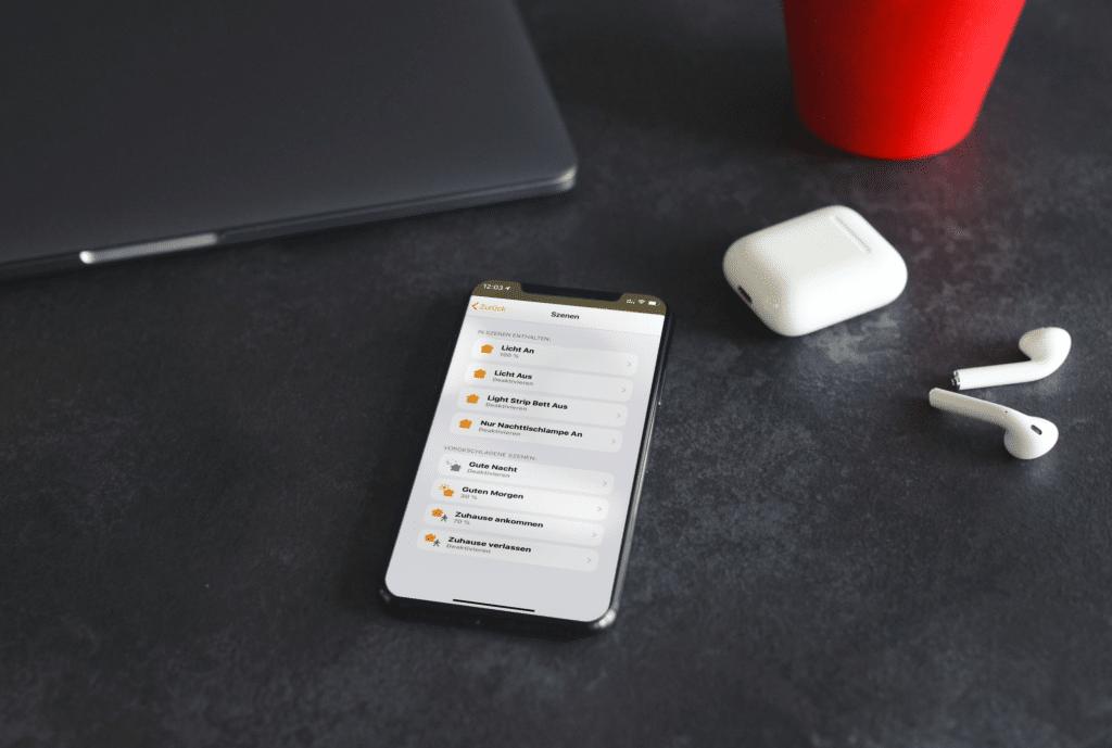 HomeKit Neuerungen iOS 13