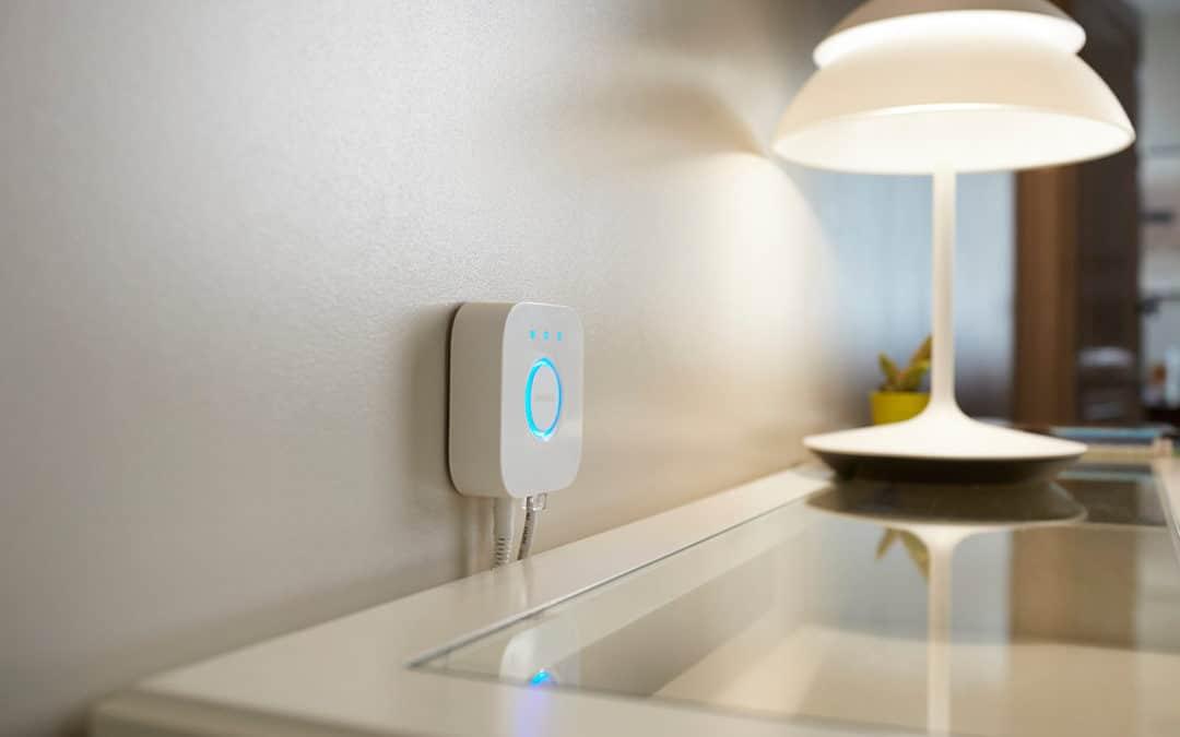 Neue Firmware der Philips Hue Bridge schränkt Funktionsumfang des Living Whites Adapters ein