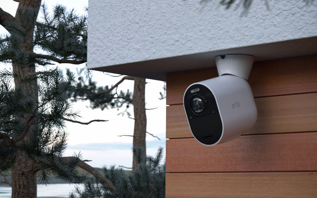 Arlo Ultra ab sofort mit Apple HomeKit Integration