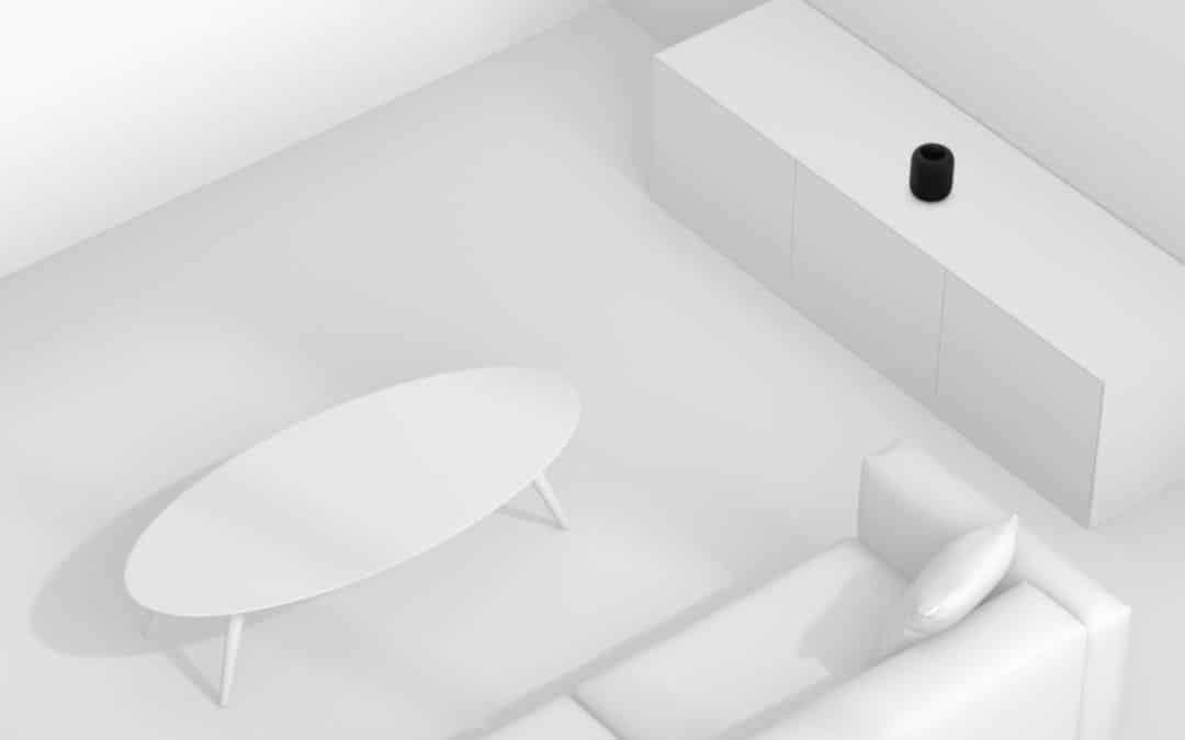iOS 13.2 bringt AirPlay 2 Lautsprecher in HomeKit Automationen und separate Kacheln zurück