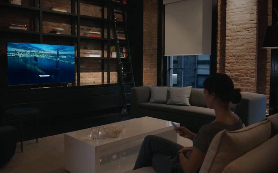 Neues Apple Patent beschreibt selbstkonfigurierendes Smart Home
