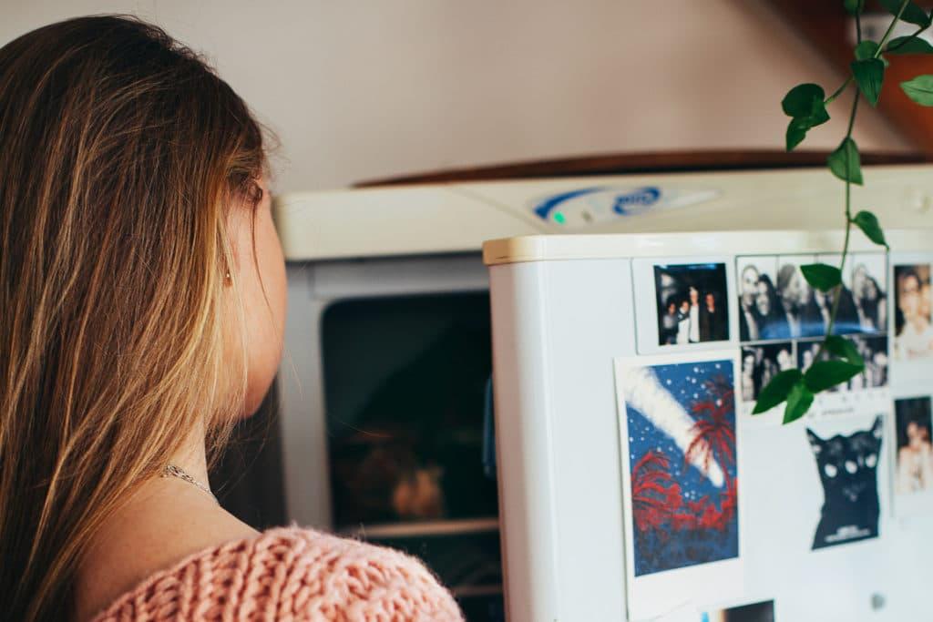 Kühlschranktür in HomeKit überwachen