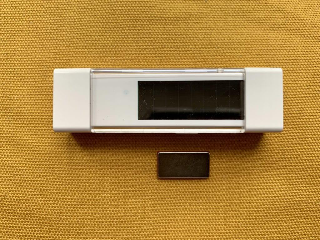 OPUS HomeKit Tür- und Fensterkontakt