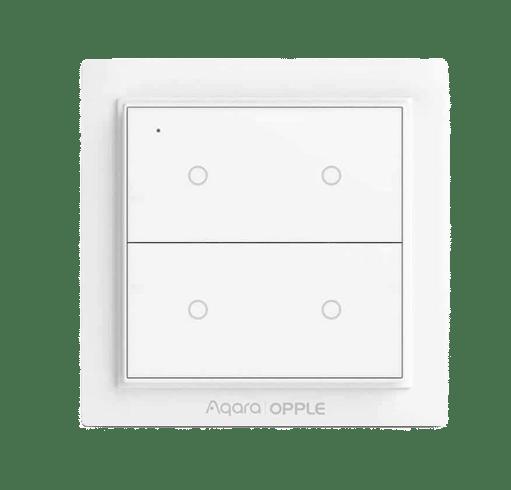 Aqara Opple Schalter (vierfach)