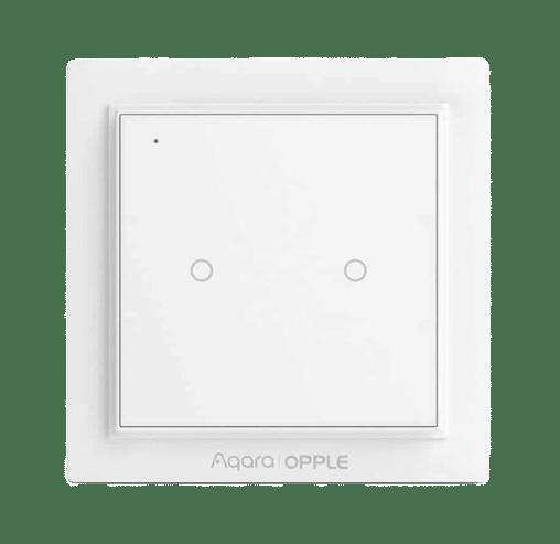 Aqara Opple Schalter (zweifach)