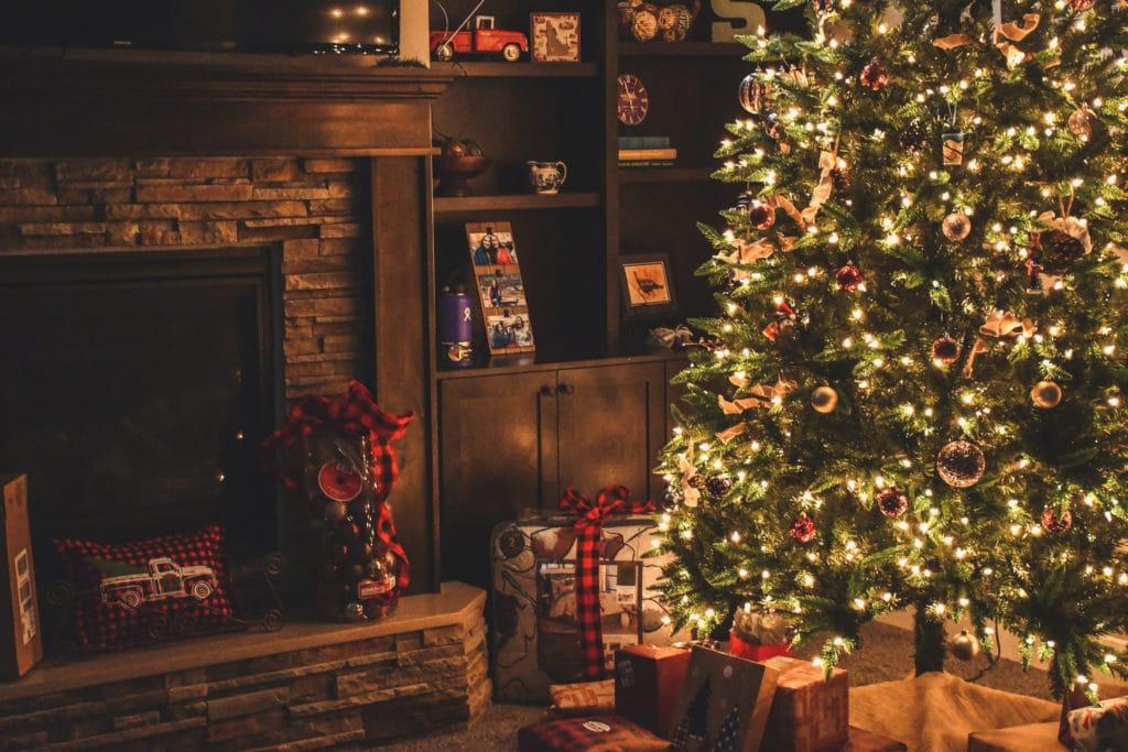 Der intelligente HomeKit Weihnachtsbaum
