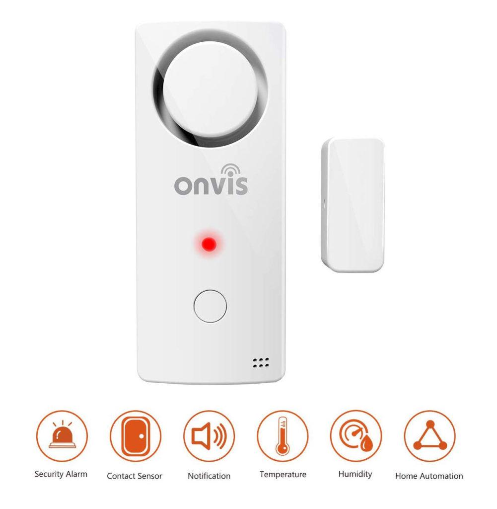 Onvis Kontaktsensor - Sensoren