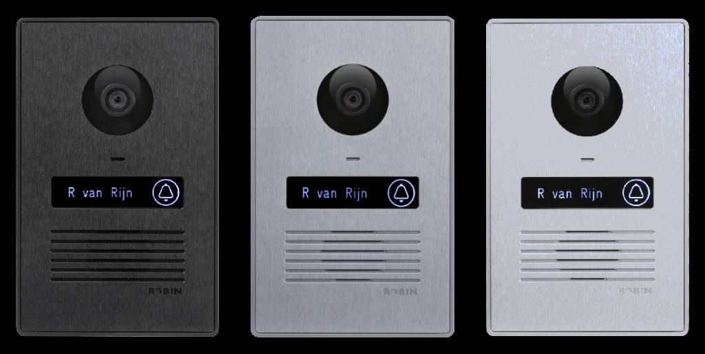 Neue HomeKit Videoklingel von Robin mit HomeKit Secure Video veröffentlicht
