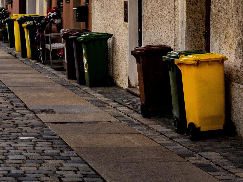 Abfallkalender in HomeKit einpflegen