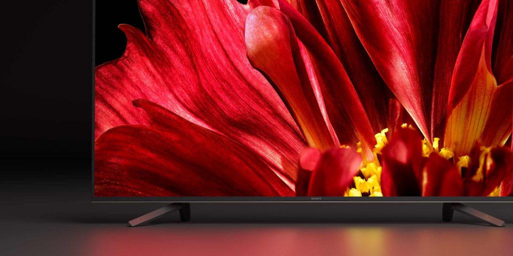 Sony stattet ausgewählte Fernseher ab sofort mit HomeKit und AirPlay 2 aus
