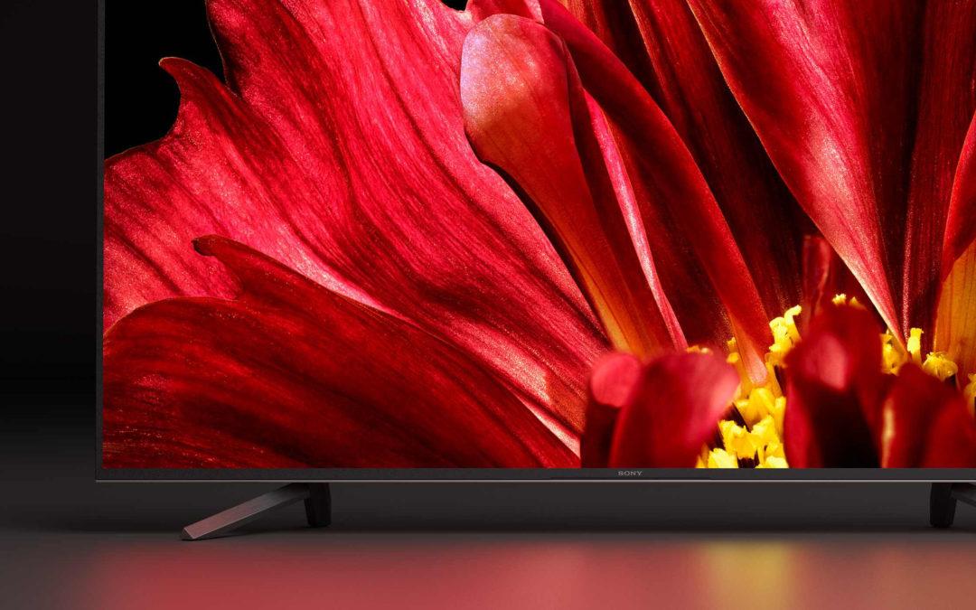 Sony veröffentlicht HomeKit und AirPlay 2 Update für ausgewählte Fernseher