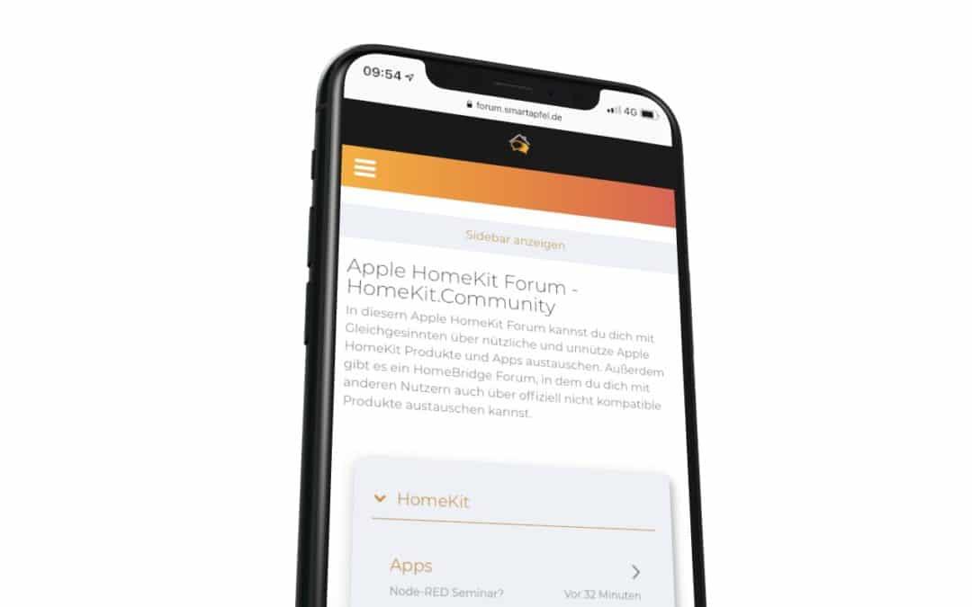 Forum im neuen Design