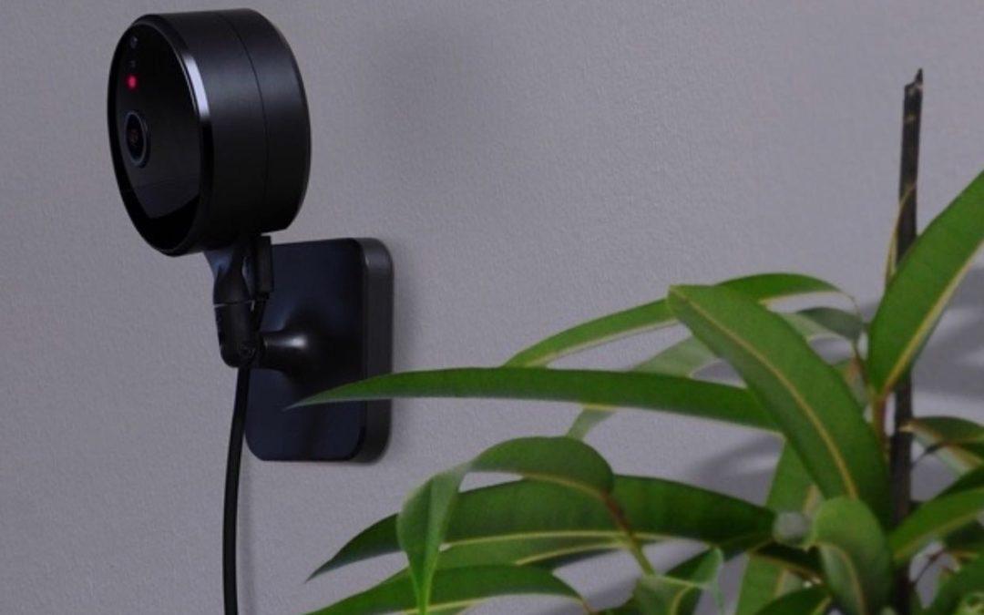 Eve Systems: Bilder einer HomeKit Kamera aufgetaucht