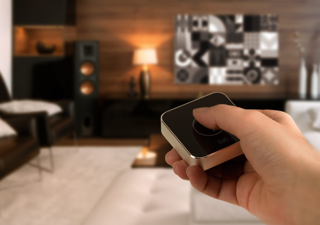 Apple HomeKit Dimmer