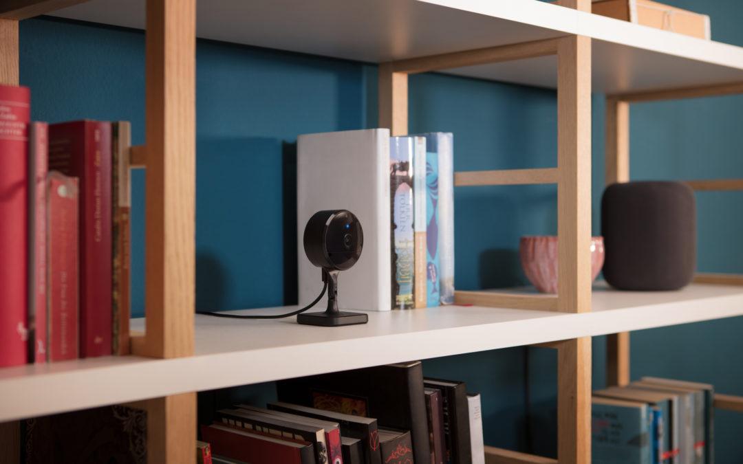 Eve Systems stellt offiziell Eve Cam mit HomeKit Secure Video vor