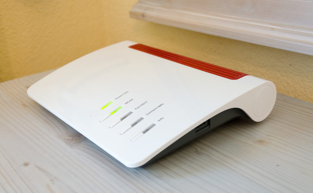 WLAN ändern: HomeKit Geräte richtig umziehen