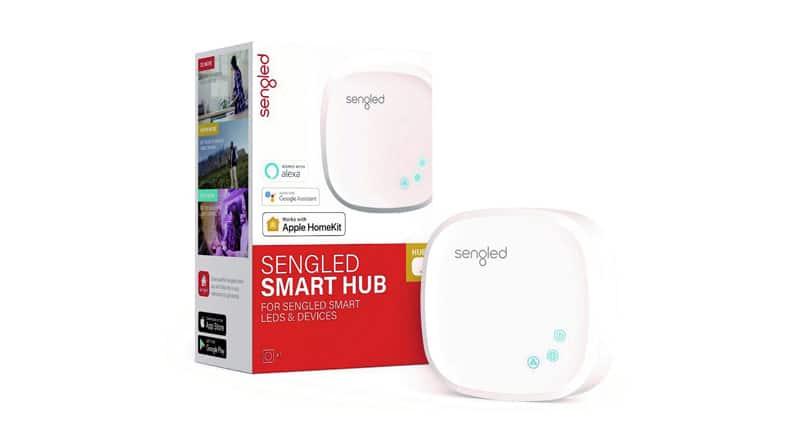 Sengled präsentiert HomeKit Hub