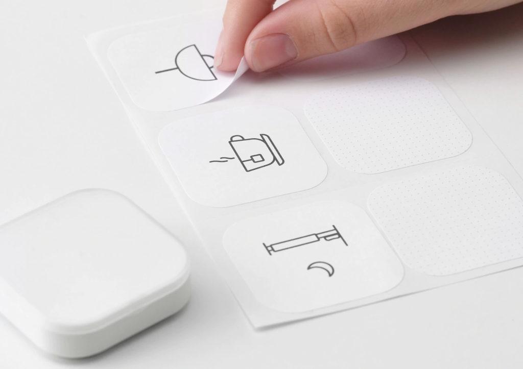 IKEA TRÅDFRI Shortcut-Button nun auch in Deutschland gelistet