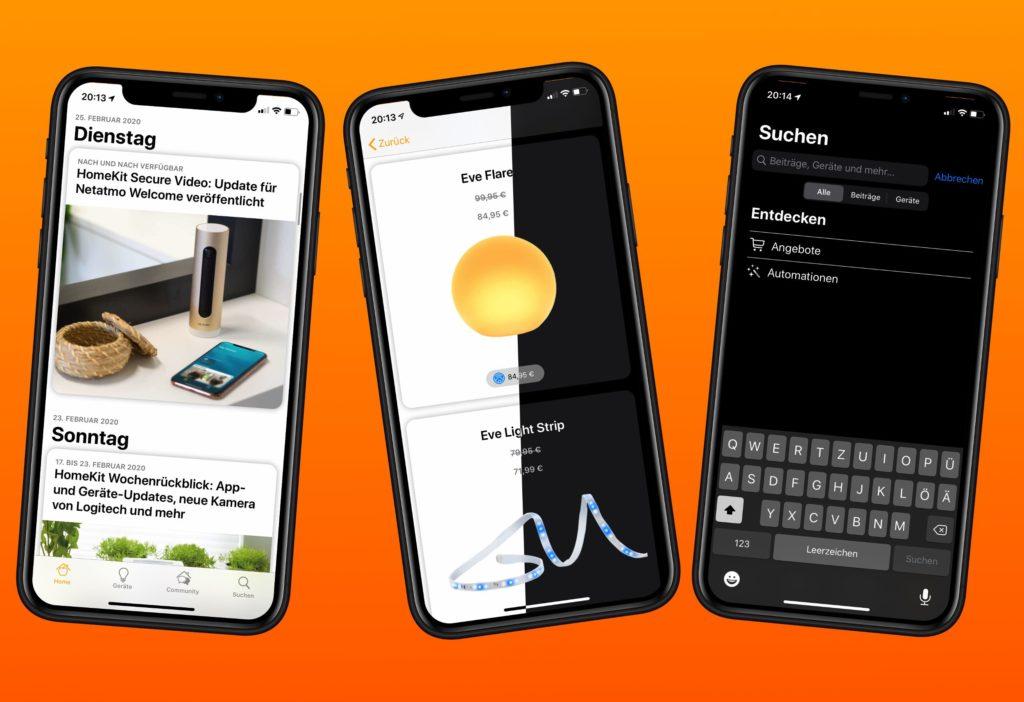 In eigener Sache: Neue SmartApfel App steht zum Download bereit